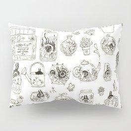 Terrariums Pillow Sham