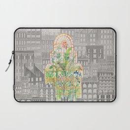 Eva City Glasshouse Laptop Sleeve