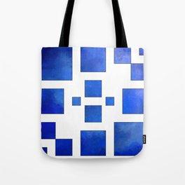 Festarossia - into the blue Tote Bag