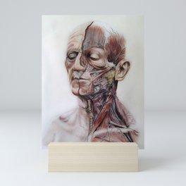 PORTRAIT Mini Art Print