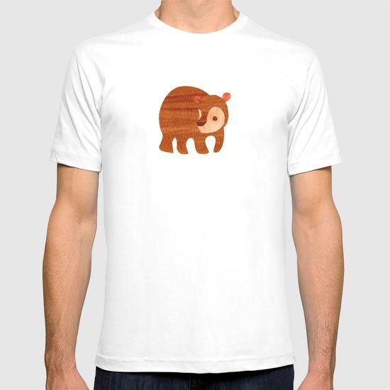 Beary cute T-shirt