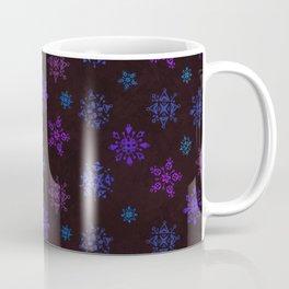 Snow flake 2 Coffee Mug