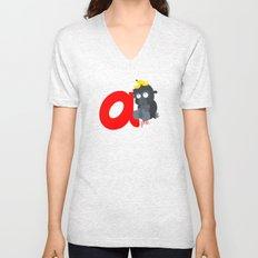 a for ape Unisex V-Neck