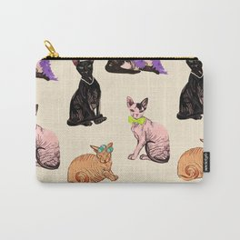 Pampered Carry-All Pouch