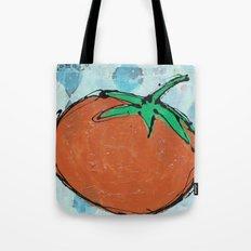 tomato. Tote Bag