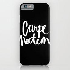 Carpe Noctem Slim Case iPhone 6