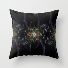 Magnetic Throw Pillow