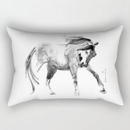 Horse (Sweetie) Rectangular Pillow