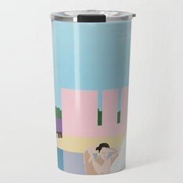 Luis Barragan S01 Travel Mug
