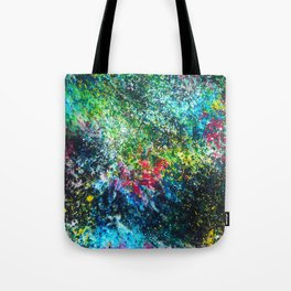 Raw Truth Tote Bag