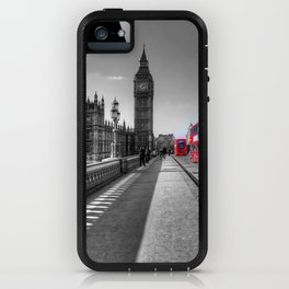 Big Ben, London iPhone Case