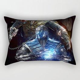 MK VS.2 Rectangular Pillow