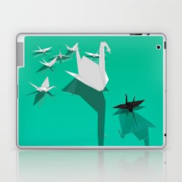 Misfit Laptop & iPad Skin