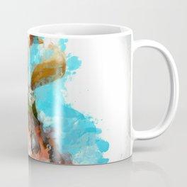 Fox Ranger Coffee Mug