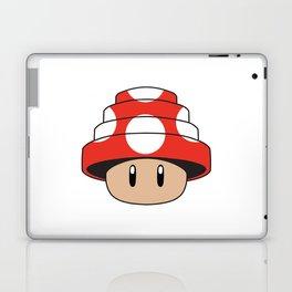 Are We Not Mushroom Laptop & iPad Skin