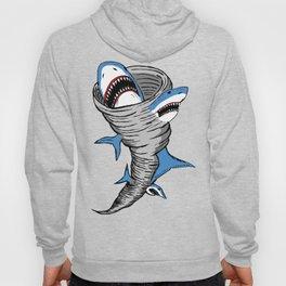 Shark Tornado Hoody