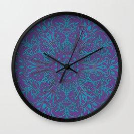 Moroccan style decor Wall Clock