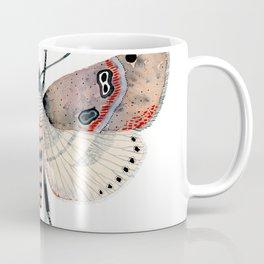Sand Moth Coffee Mug