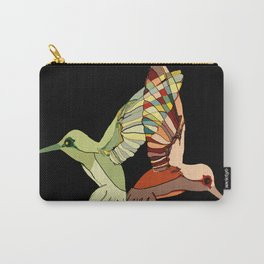Your HummingBird Carry-All Pouch