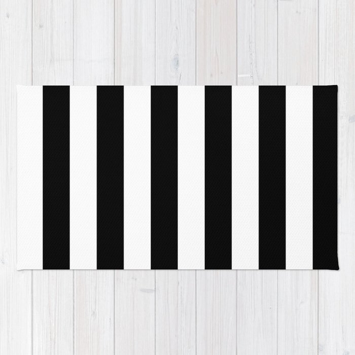 Black   White Vertical Stripes - Mix   Match with Simplicity of Life ... 45e9cf051467a