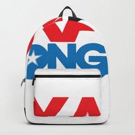 TexasStrong Backpack