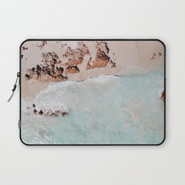 seashore ii Laptop Sleeve