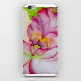 Inside the Iris iPhone Skin