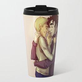 Johnlock Travel Mug