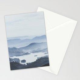 Sri Lanka V Stationery Cards