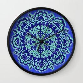 Ramala Wall Clock