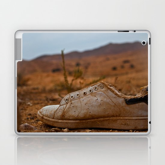 Wild Wild Sneakers Laptop & iPad Skin
