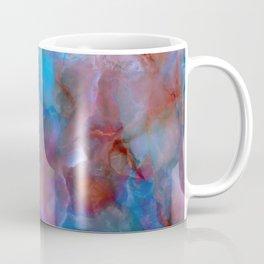 Colorful watercolor abstraction II Coffee Mug