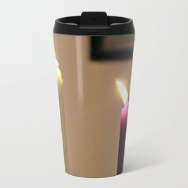 Notte Della Luna Piena Travel Mug
