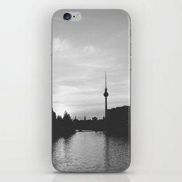 Berlin iPhone Skin