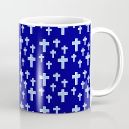Christian Cross 17 Coffee Mug