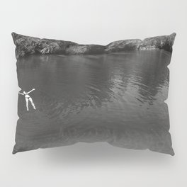 Embracing the moment Pillow Sham
