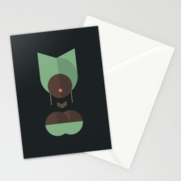 BLACK MAGIC WOMEN / Anika Stationery Cards