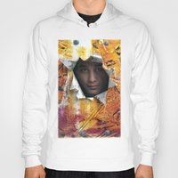 rio Hoodies featuring Rio by Bruce Stanfield