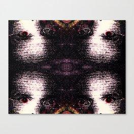 Mandingo Canvas Print