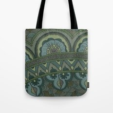 IndI_Art Tote Bag