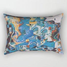 MŪET Rectangular Pillow