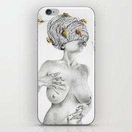 Pheromone iPhone Skin