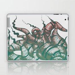 Interlocking Laptop & iPad Skin
