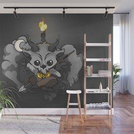 Baby Bel Wall Mural