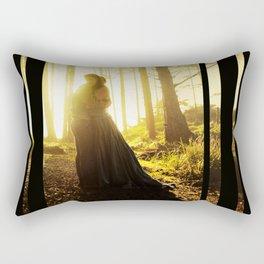 Fairytale Ending Rectangular Pillow