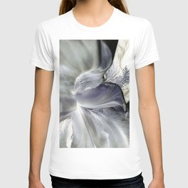Abstract Of The Iris T-shirt