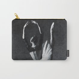 Dancing alone ... Carry-All Pouch