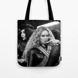 Bey #5 Tote Bag