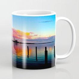 Long Wharf Coffee Mug
