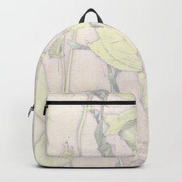 herbes et romance 2 Backpack